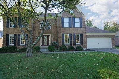 Liberty Twp Single Family Home For Sale: 6982 Tarragon Court