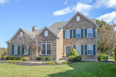 Mason Single Family Home For Sale: 4944 Sandalwood Court