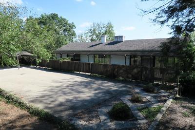 Cincinnati Single Family Home For Sale: 3 Grandin Place