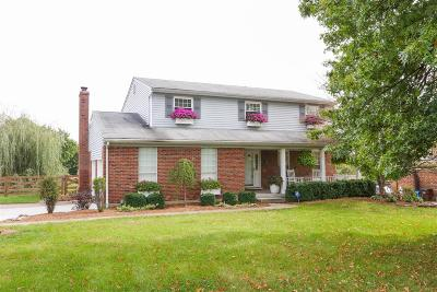Green Twp Single Family Home For Sale: 5386 Talloak Court