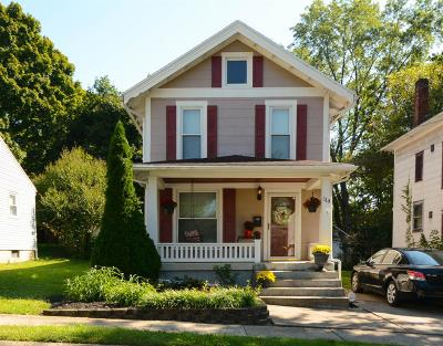 Single Family Home For Sale: 114 Parkview Street