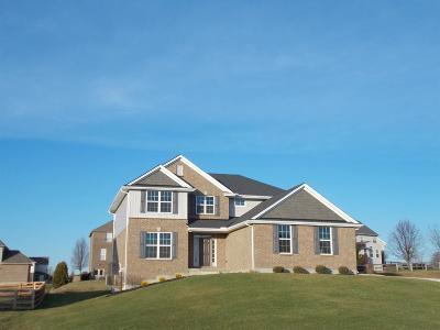 Liberty Twp Single Family Home For Sale: 5984 Dantawood Lane #HA68