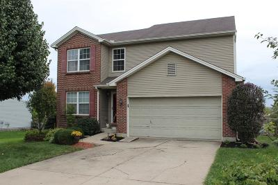 Monroe Single Family Home For Sale: 60 Sandstone Court
