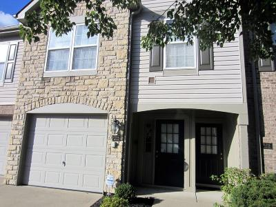 Mason Condo/Townhouse For Sale: 6288 Lake Springs