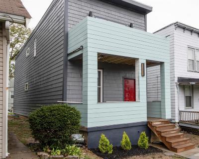 Cincinnati Single Family Home For Sale: 1994 Kinney Avenue