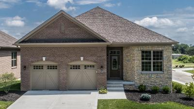 Mason Condo/Townhouse For Sale: 5910 Falling Brook Drive