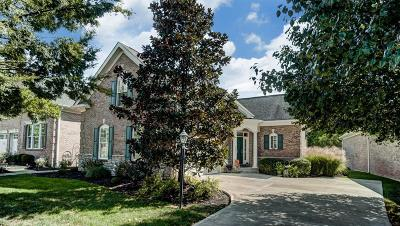 West Chester Single Family Home For Sale: 7254 Harbour Town Drive