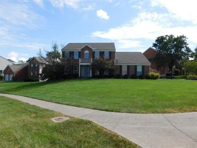 West Chester Single Family Home For Sale: 7604 Kirkwood Drive