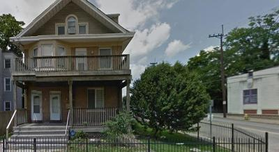 Cincinnati Multi Family Home For Sale: 2539 Park Avenue