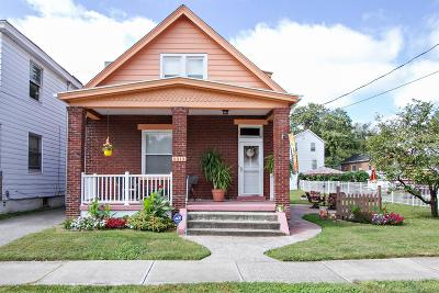 Norwood Single Family Home For Sale: 5213 Warren Avenue