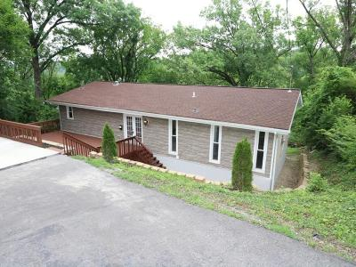 Cincinnati Single Family Home For Sale: 690 Berkshire Lane