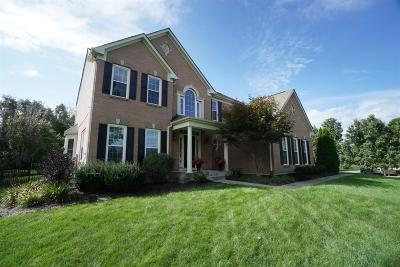 Single Family Home For Sale: 5335 Conifer Drive