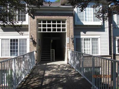 Colerain Twp Condo/Townhouse For Sale: 9905 Regatta Drive #203