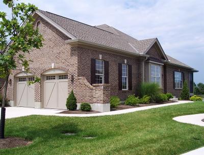 Mason Condo/Townhouse For Sale: 5859 Springview Circle