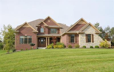 Clermont County Single Family Home For Sale: 553 Silverleaf Lane