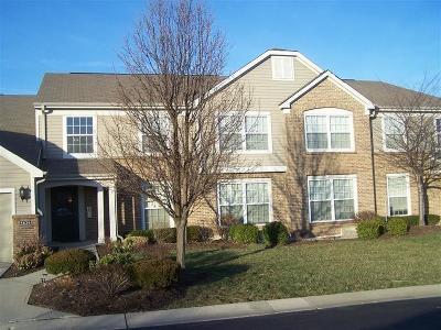Deerfield Twp. Condo/Townhouse For Sale: 5626 Baywatch Way #102