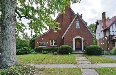 Cincinnati OH Single Family Home For Sale: $149,900