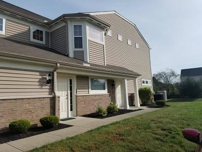 Harrison OH Condo/Townhouse For Sale: $199,900