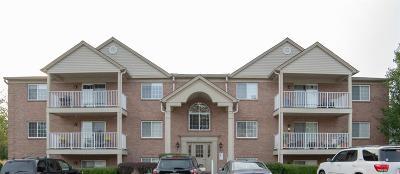 Cincinnati Condo/Townhouse For Sale: 3171 Preserve Lane #3A