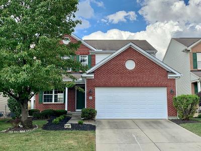 Mason Single Family Home For Sale: 4181 Grasmere Run