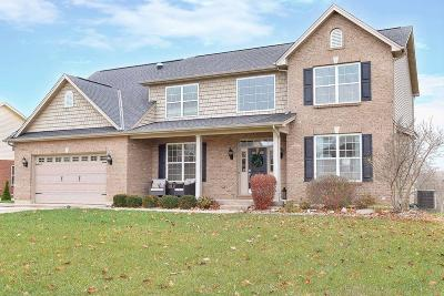 Liberty Twp Single Family Home For Sale: 6787 Edgeworth Drive