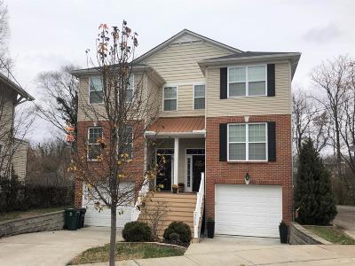 Cincinnati Single Family Home For Sale: 3252 Berwyn Place