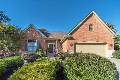 Clermont County Single Family Home For Sale: 6142 Court Side Place