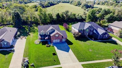 Liberty Twp Single Family Home For Sale: 5685 Longhunter Chase Drive