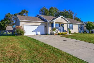 West Harrison Single Family Home For Sale: 2300 Old Orchard Drive
