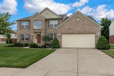 Deerfield Twp. Single Family Home For Sale: 6329 Trailwood Court