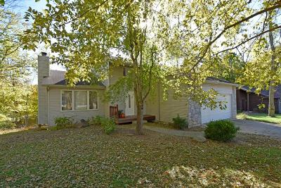 Lawrenceburg Single Family Home For Sale: 1311 Maple Knoll Court