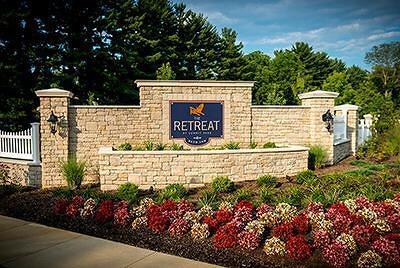 Blue Ash Single Family Home For Sale: 4089 Retreat Drive #72