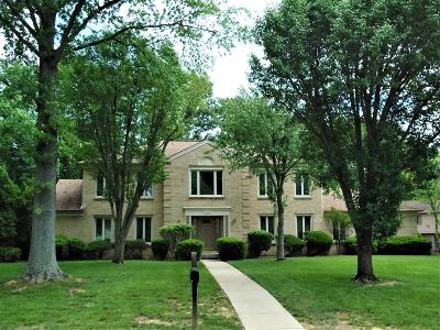 Single Family Home For Sale: 10558 Swanson Court