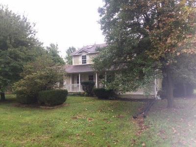 Deerfield Twp. Single Family Home For Sale: 9265 White Pine Drive
