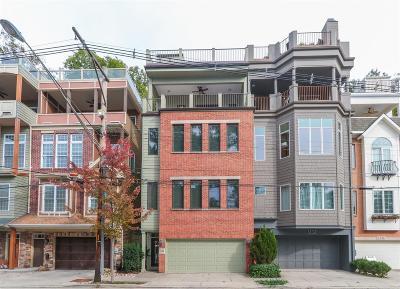 Cincinnati Single Family Home For Sale: 1234 Elsinore Avenue