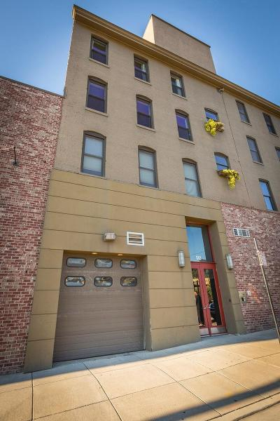Cincinnati Condo/Townhouse For Sale: 512 Reading Road #102