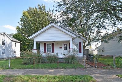 Hamilton Single Family Home For Sale: 2234 Elmo Avenue