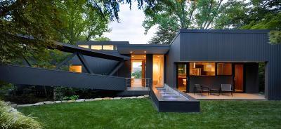 Cincinnati Single Family Home For Sale: 3 Melville Lane