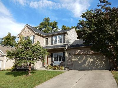 Single Family Home For Sale: 310 Red Cedar Court