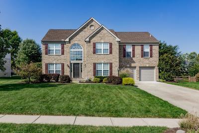 Mason Single Family Home For Sale: 3541 Wrenwood Court