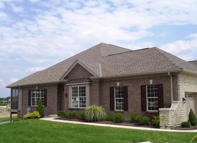 Mason Condo/Townhouse For Sale: 5853 Springview Circle