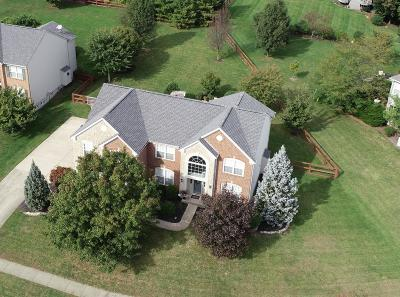 West Chester Single Family Home For Sale: 6573 Holly Hill Lane