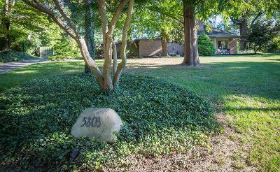 Cincinnati Single Family Home For Sale: 5803 Wayside Avenue