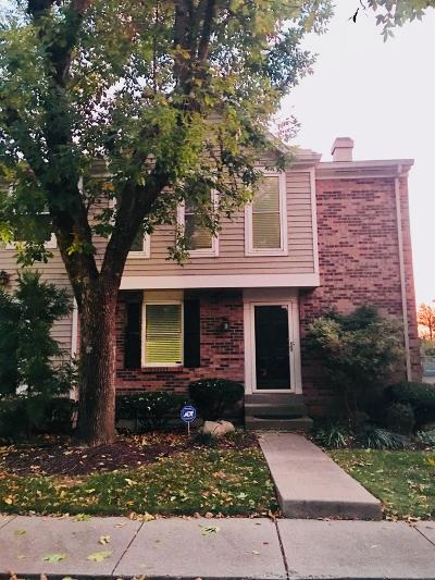 Loveland Condo/Townhouse For Sale: 1051 Stratford Court