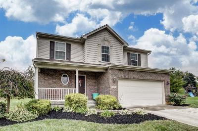 Liberty Twp Single Family Home For Sale: 5627 Creekside Meadows Drive