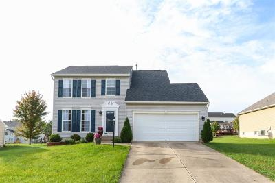 Liberty Twp Single Family Home For Sale: 4407 Todds Trail