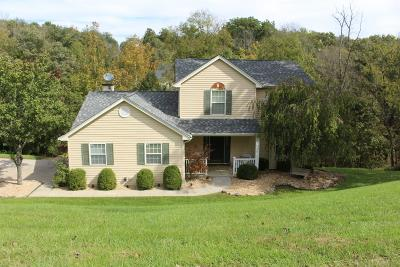 Lawrenceburg Single Family Home For Sale: 20934 Alpine Drive