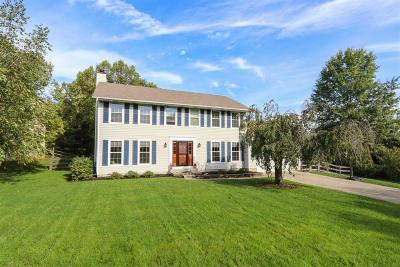 Deerfield Twp. Single Family Home For Sale: 2720 Matthew Court