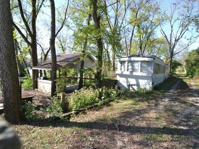 Brown County Single Family Home For Sale: 7070 Us Rt 52