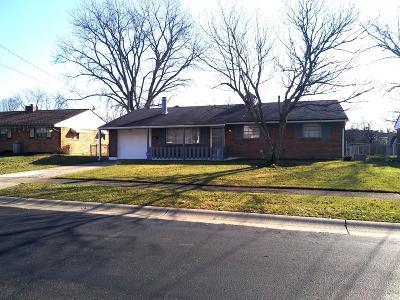 Single Family Home For Sale: 796 Ledro Street
